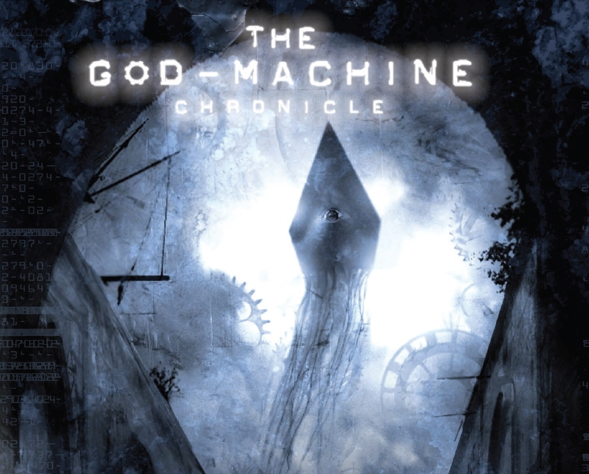 god machine chronicles