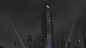 T0k10 # Torre 8v0l//4nt03
