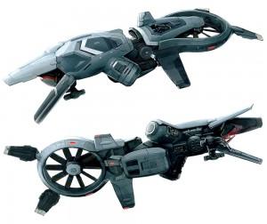 DroneDP-SIX