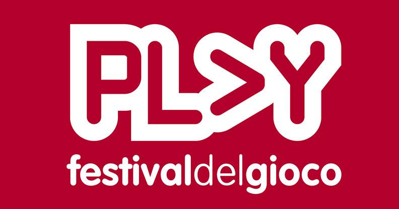 PLAY Modena – Festival del Gioco 2017