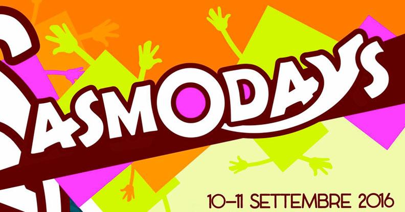 AsmoDays 2016 – Macro di Roma