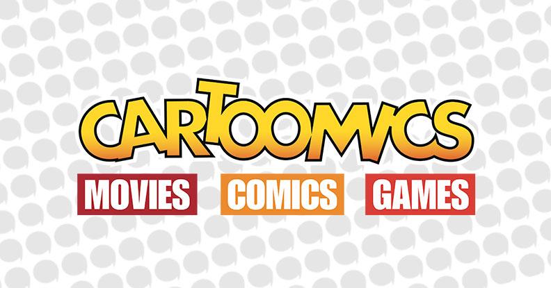 Cartoomics 2017 – Milano