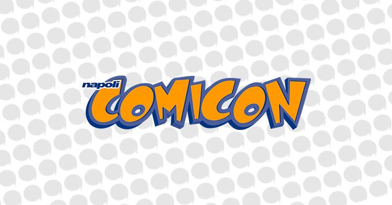 Comicon 2017 – Napoli