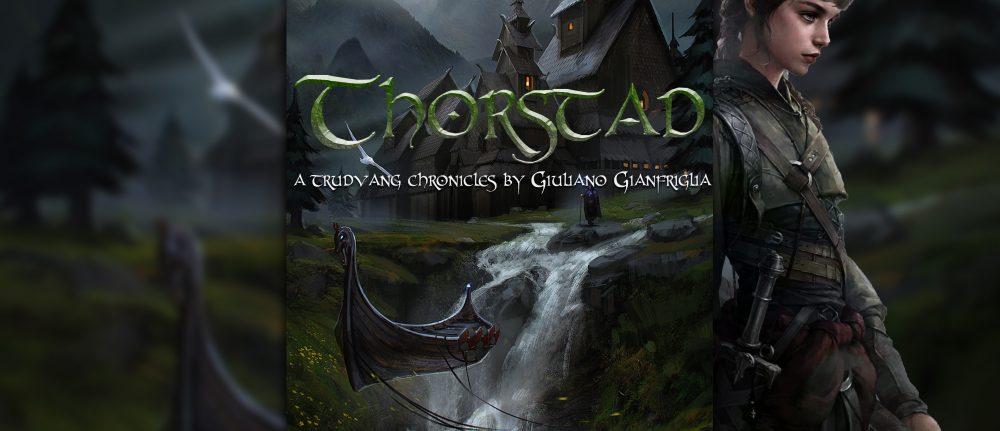 Thorstad [Storia]