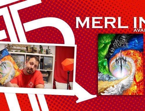 Anime e Sangue – Merl Inn