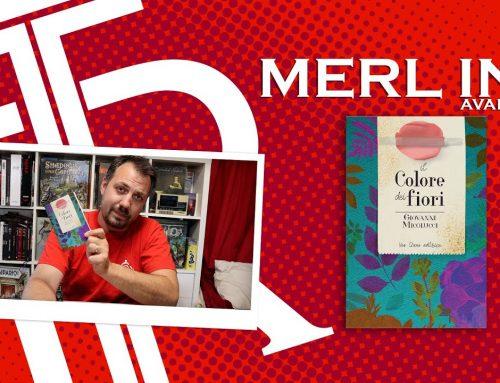 Il Colore dei Fiori – Merl Inn