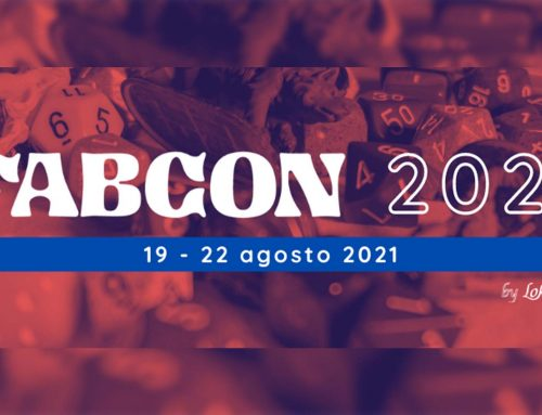 FabCon 2021 – Le Schede